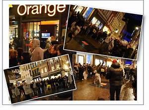 Boutique Orange Paris 9 : v nementialiser l 39 ouverture de boutiques orange agence ~ Dailycaller-alerts.com Idées de Décoration