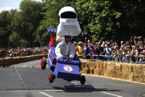 The Red Bull Soapbox Race