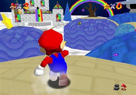 Week Of Mario Mods Day 1 Super Mario 64 Showcase Mario