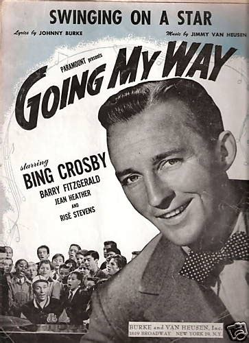 swing on a crosby the crosby news archive swinging on a