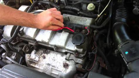 how do cars engines work 1999 mazda b series free book repair manuals mazda protege engine code p0300 repair youtube