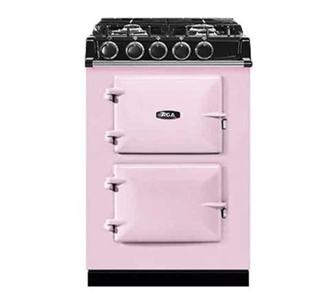 cuisine aga les cuisines roses la couleur tendance de l été 2016