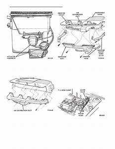 Dodge Caravan Heater Hose Diagram