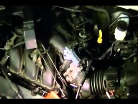 location   pcv valve    mazda tribute  ford