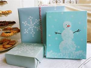 Home Quotes: 12 More Creative Gift-wrap Ideas for Christmas