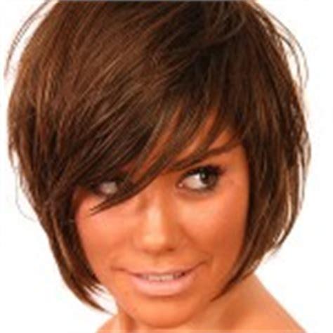 9 Unique Hair styles for medium length fine hair : Woman