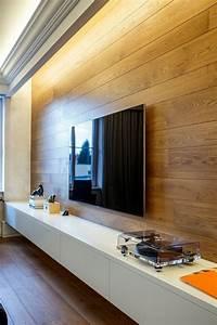 43 super Designs von Wandpaneel aus Holz!