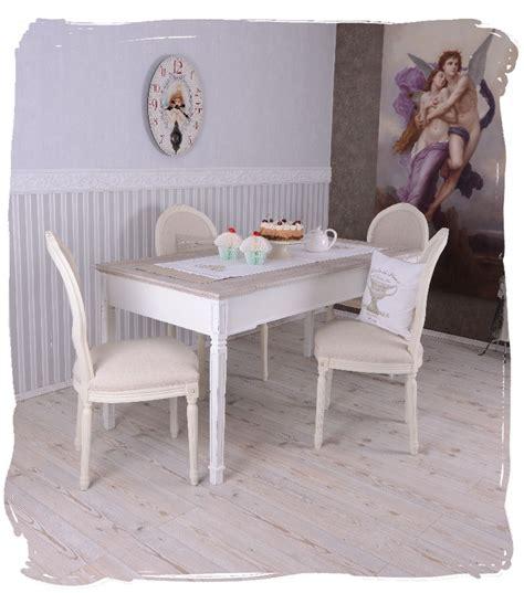 white shabby chic dining table uk kitchen table shabby chic dining table dining room table vintage white ebay