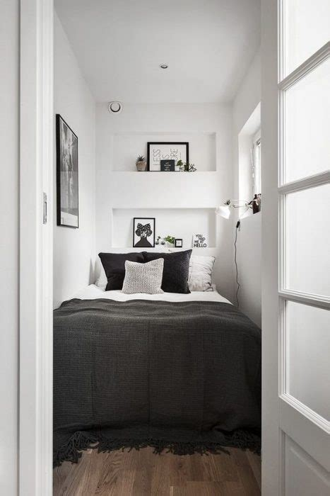 Small Bedroom Decor Ideas by 20 Gorgeous Small Bedroom Ideas That Boost Your Freedom
