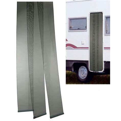moustiquaire de porte rideau adaptable