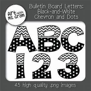 43 best images about bulletin boards on pinterest With white bulletin board letters