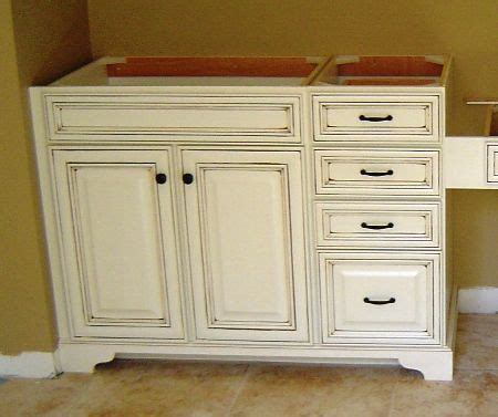 kitchen cabinets that look like furniture 26 best images about vanity furniture base toe kick on