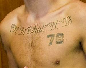 "Louis Tomlinson's ""It is What it Is"" and 78 Chest Tattoos"