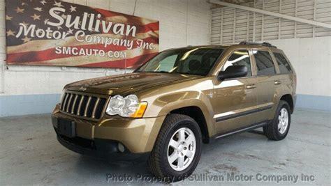 jeep grand cherokee laredo   gold na prodej