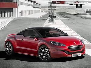Peugeot Rcz R Occasion : peugeot rcz cabriolet prix occasion ~ Gottalentnigeria.com Avis de Voitures