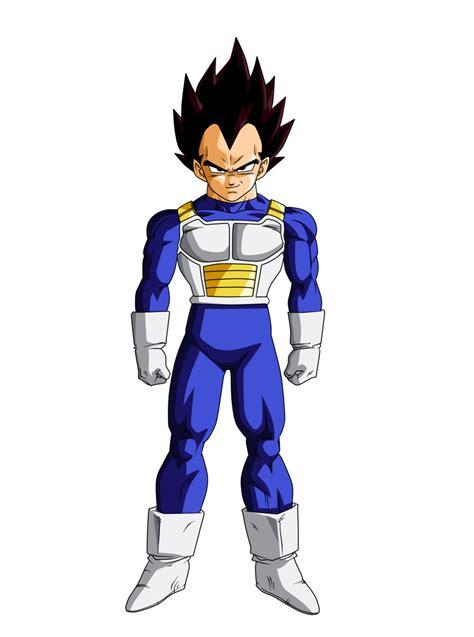 Dragon Ball Z Goku Wallpaper Personajes De Dragon Ball