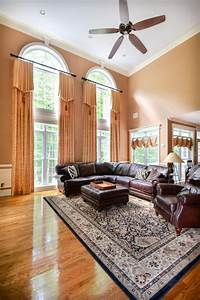 Living room decorating and designs by curtain call for Interior decorator ct