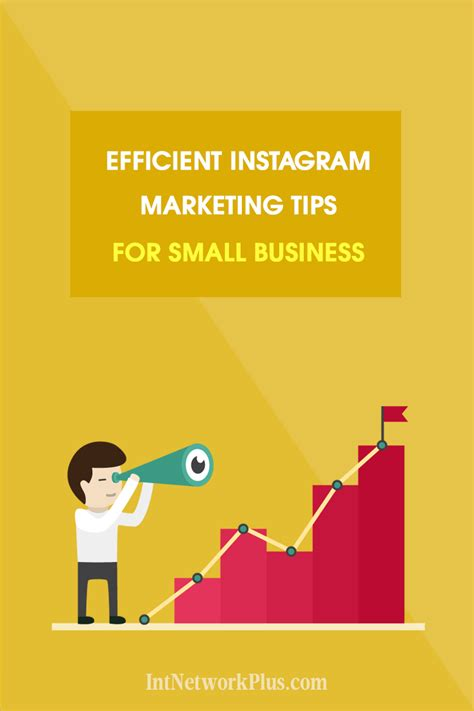 Efficient Instagram Marketing Tips For Small Business