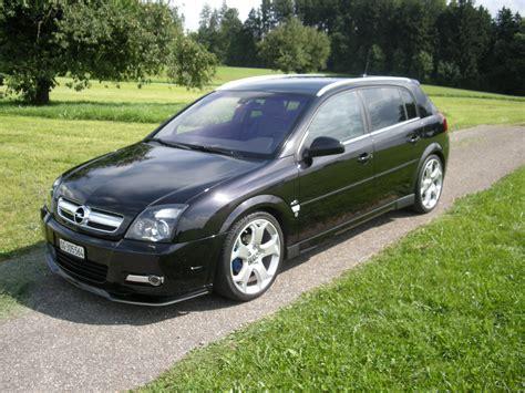 Opel Signum Photos Informations Articles Bestcarmagcom