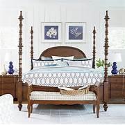 Paula Deen Bedroom Furniture by Paula Deen Dogwood Bedroom Set In Low Tide