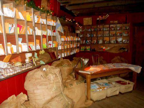 santa mailroom google search santas workshop
