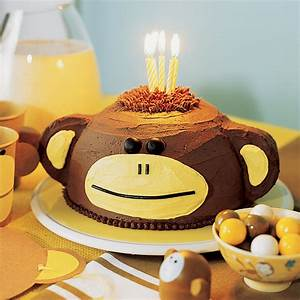 Monkey Cake Recipe Martha Stewart