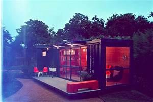 Container Zum Wohnen : container f r den gast ~ Sanjose-hotels-ca.com Haus und Dekorationen