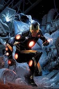 Superior Spider-Man vs Iron Man - Battles - Comic Vine