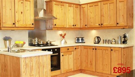 wood kitchen cabinets solid pine kitchens solid wood