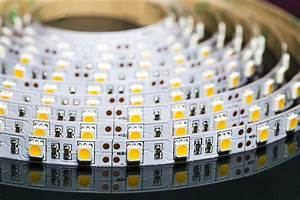 The Definitive Guide To Led Strip Lights
