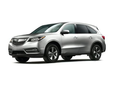 Acura Mxd by 2014 Acura Mdx Price Photos Reviews Features