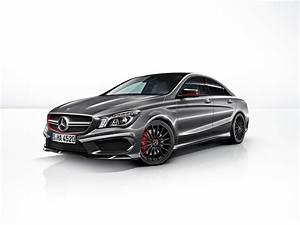 Mercedes Classe Cla Amg : nuevo mercedes cla 45 amg edition 1 ~ Medecine-chirurgie-esthetiques.com Avis de Voitures