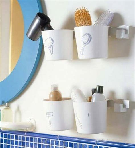 Small Bathroom Solutions By Abbey Mccormack On Pinterest