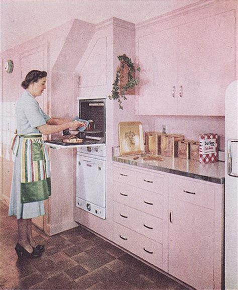pink vintage kitchen accessories 143 best pink kitchens accessories images on 4238