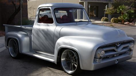 1954 Ford F100 by 1954 Ford F100 S192 2015