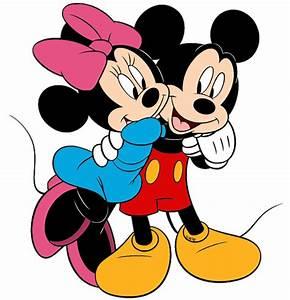 Mickey & Minnie Mouse Clip Art 4 | Disney Clip Art Galore