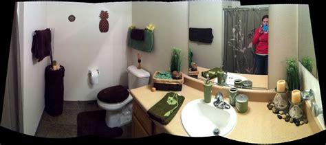 Spa Themed Bathroom Decorating Ideas Folat