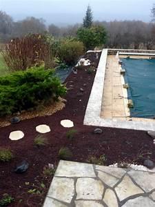 Massif Autour Piscine : cr ation massif autour d 39 une piscine bocquier espaces verts ~ Farleysfitness.com Idées de Décoration