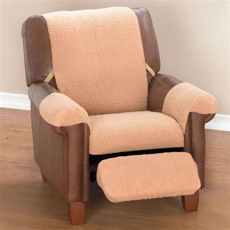 25 best ideas about recliner chair covers on