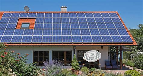Solaranlage Lohnt Sich by Lohnt Sich Solaranlage Lohnt Sich Eine Solaranlage