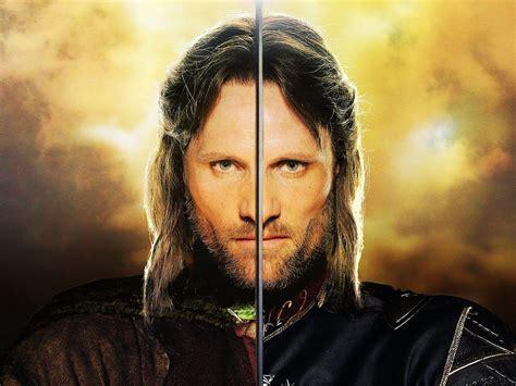 Aragorn Hd Wallpaper