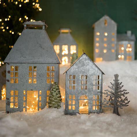 sponsored post festive holiday decor from terrain gardenista