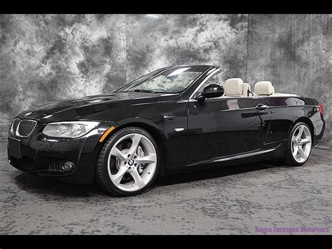 2012 Bmw 335i Convertible by 2012 Bmw 335i Convertible For Sale 1747683 Hemmings