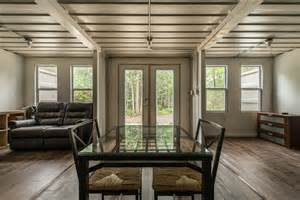 shipping container home interior a canadian built this grid shipping container home for just 20 000 joseph dupuis
