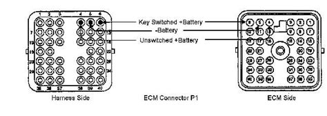 caterpillar  wiring diagram wiring diagram