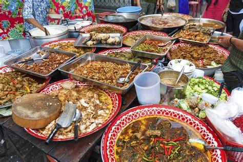 la cuisine thailandaise food amazing blends of tastes