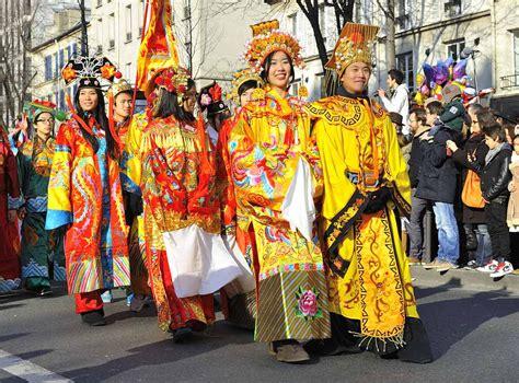 dans le quartier chinois photo de 13ème arrondissement où fêter le nouvel an chinois à momondo