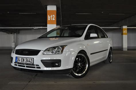Ozzy's 2007 Ford Focus In Kissimmee, Fl