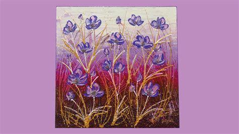 quadri di fiori astratti fiori astratti viola vendita quadri quadri