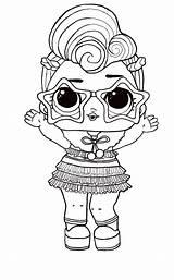 Lol Coloring Surprise Disco Glitter Coloring1 Dolls Colorir Desenho Printable Characters Globe Imprimir Glam Checklist Doll Desenhos Sheets Animado Babe sketch template
